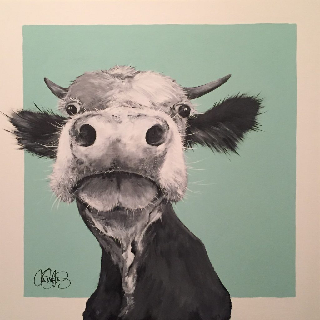 Cow 172 varm